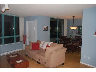 "Photo 5: 1106 728 PRINCESS Street in New Westminster: Uptown NW Condo for sale in ""PRINCESS TOWER"" : MLS®# V918434"