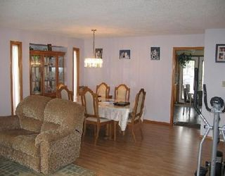 Photo 3: 27 DEERING CL in WINNIPEG: Residential for sale (Valley Gardens)  : MLS®# 2919201