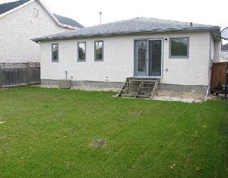 Photo 9: 27 DEERING CL in WINNIPEG: Residential for sale (Valley Gardens)  : MLS®# 2919201