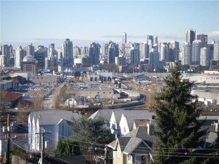 """Photo 10: # 203 1433 E 1ST AV in Vancouver: Grandview VE Condo for sale in """"GRANDVIEW GARDENS"""" (Vancouver East)  : MLS®# V932210"""
