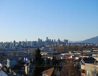 """Photo 14: # 203 1433 E 1ST AV in Vancouver: Grandview VE Condo for sale in """"GRANDVIEW GARDENS"""" (Vancouver East)  : MLS®# V932210"""