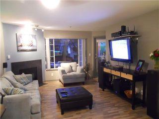 """Photo 3: # 203 1433 E 1ST AV in Vancouver: Grandview VE Condo for sale in """"GRANDVIEW GARDENS"""" (Vancouver East)  : MLS®# V932210"""