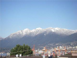 """Photo 11: # 203 1433 E 1ST AV in Vancouver: Grandview VE Condo for sale in """"GRANDVIEW GARDENS"""" (Vancouver East)  : MLS®# V932210"""