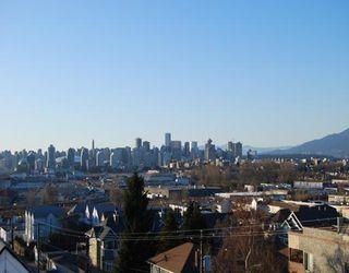 """Photo 1: # 203 1433 E 1ST AV in Vancouver: Grandview VE Condo for sale in """"GRANDVIEW GARDENS"""" (Vancouver East)  : MLS®# V932210"""