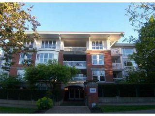 Photo 1: 311 1868 W 5th Avenue in Vancouver: Kitsilano Condo for sale (Vancouver West)  : MLS®# V829025