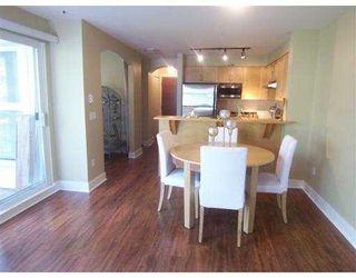 Photo 3: 311 1868 W 5th Avenue in Vancouver: Kitsilano Condo for sale (Vancouver West)  : MLS®# V829025