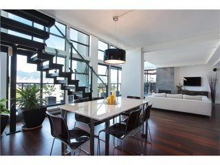 Photo 1: 707 428 W 8TH Avenue in Vancouver: Mount Pleasant VW Condo for sale (Vancouver West)  : MLS®# V970989