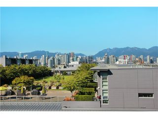 Photo 10: 707 428 W 8TH Avenue in Vancouver: Mount Pleasant VW Condo for sale (Vancouver West)  : MLS®# V970989