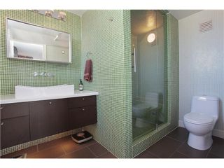 Photo 7: 707 428 W 8TH Avenue in Vancouver: Mount Pleasant VW Condo for sale (Vancouver West)  : MLS®# V970989