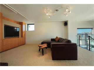 Photo 6: 707 428 W 8TH Avenue in Vancouver: Mount Pleasant VW Condo for sale (Vancouver West)  : MLS®# V970989
