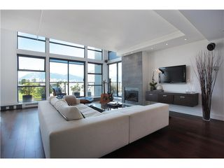 Photo 2: 707 428 W 8TH Avenue in Vancouver: Mount Pleasant VW Condo for sale (Vancouver West)  : MLS®# V970989