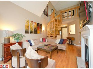 """Photo 3: 313 7151 121ST Street in Surrey: West Newton Condo for sale in """"THE HIGHLANDS"""" : MLS®# F1225530"""