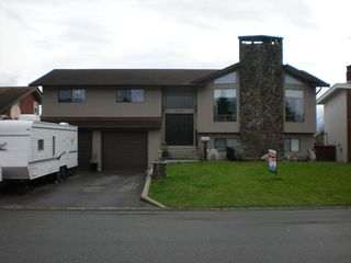 Main Photo: 9022 DARWIN Street in Chilliwack: Chilliwack W Young-Well House for sale : MLS®# H1204627