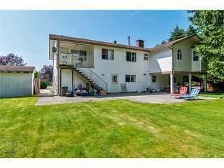 Photo 3: 20197 PATTERSON Avenue in Maple Ridge: Southwest Maple Ridge House for sale : MLS®# V975551