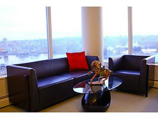 """Photo 4: 2002 688 ABBOTT Street in Vancouver: Downtown VW Condo for sale in """"FIRENZE TOWER 2"""" (Vancouver West)  : MLS®# V1041462"""