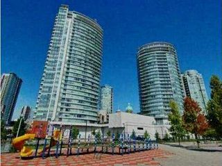 "Main Photo: 2002 688 ABBOTT Street in Vancouver: Downtown VW Condo for sale in ""FIRENZE TOWER 2"" (Vancouver West)  : MLS®# V1041462"