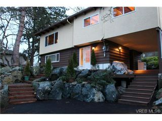 Photo 13: 1005 karen Cres in VICTORIA: SE Swan Lake Single Family Detached for sale (Saanich East)  : MLS®# 659089