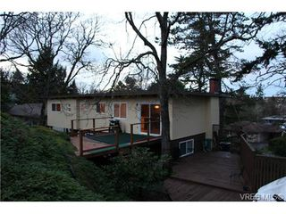 Photo 16: 1005 karen Cres in VICTORIA: SE Swan Lake Single Family Detached for sale (Saanich East)  : MLS®# 659089