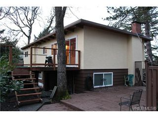 Photo 15: 1005 karen Cres in VICTORIA: SE Swan Lake Single Family Detached for sale (Saanich East)  : MLS®# 659089