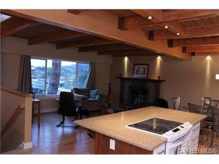 Photo 5: 1005 karen Cres in VICTORIA: SE Swan Lake Single Family Detached for sale (Saanich East)  : MLS®# 659089