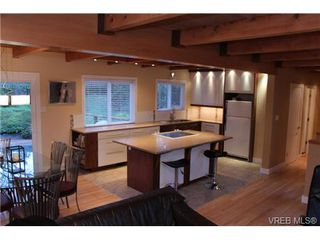 Photo 3: 1005 karen Cres in VICTORIA: SE Swan Lake Single Family Detached for sale (Saanich East)  : MLS®# 659089