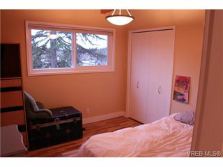 Photo 8: 1005 karen Cres in VICTORIA: SE Swan Lake Single Family Detached for sale (Saanich East)  : MLS®# 659089