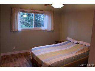 Photo 9: 1005 karen Cres in VICTORIA: SE Swan Lake Single Family Detached for sale (Saanich East)  : MLS®# 659089