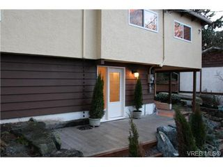 Photo 14: 1005 karen Cres in VICTORIA: SE Swan Lake Single Family Detached for sale (Saanich East)  : MLS®# 659089
