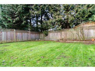 "Photo 16: 4871 HICKORY CT in Burnaby: Greentree Village House for sale in ""GREENTREE VILLAGE"" (Burnaby South)  : MLS®# V1044567"
