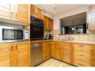 "Photo 8: 4871 HICKORY CT in Burnaby: Greentree Village House for sale in ""GREENTREE VILLAGE"" (Burnaby South)  : MLS®# V1044567"