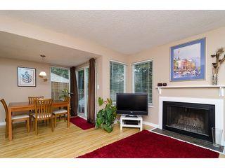 "Photo 2: 4871 HICKORY CT in Burnaby: Greentree Village House for sale in ""GREENTREE VILLAGE"" (Burnaby South)  : MLS®# V1044567"