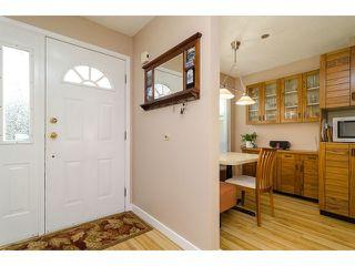 "Photo 6: 4871 HICKORY CT in Burnaby: Greentree Village House for sale in ""GREENTREE VILLAGE"" (Burnaby South)  : MLS®# V1044567"