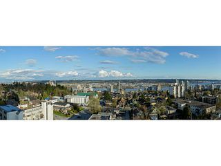 """Photo 14: 1204 258 SIXTH Street in New Westminster: Uptown NW Condo for sale in """"258"""" : MLS®# V1051863"""