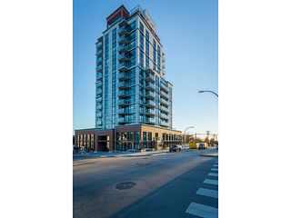 """Photo 1: 1204 258 SIXTH Street in New Westminster: Uptown NW Condo for sale in """"258"""" : MLS®# V1051863"""