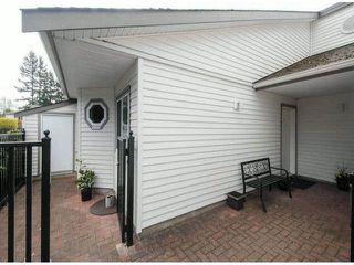 "Photo 1: 2 12952 17TH Avenue in Surrey: Crescent Bch Ocean Pk. Townhouse for sale in ""OCEAN PARK VILLAGE"" (South Surrey White Rock)  : MLS®# F1409048"