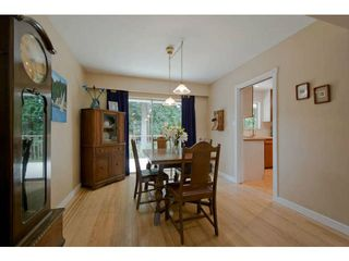 Photo 7: 4379 CAPILANO Road in North Vancouver: Canyon Heights NV House for sale : MLS®# V1061057