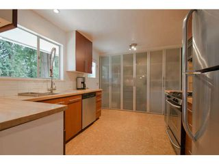 Photo 5: 4379 CAPILANO Road in North Vancouver: Canyon Heights NV House for sale : MLS®# V1061057