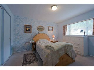 Photo 17: 4379 CAPILANO Road in North Vancouver: Canyon Heights NV House for sale : MLS®# V1061057