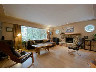 Photo 2: 4379 CAPILANO Road in North Vancouver: Canyon Heights NV House for sale : MLS®# V1061057