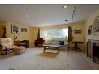 Photo 16: 4379 CAPILANO Road in North Vancouver: Canyon Heights NV House for sale : MLS®# V1061057