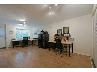 Photo 12: 4379 CAPILANO Road in North Vancouver: Canyon Heights NV House for sale : MLS®# V1061057