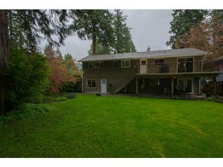 Photo 19: 4379 CAPILANO Road in North Vancouver: Canyon Heights NV House for sale : MLS®# V1061057