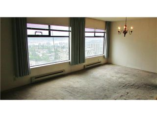 "Photo 3: 1702 615 BELMONT Street in New Westminster: Uptown NW Condo for sale in ""BELMONT TOWERS"" : MLS®# V1069402"