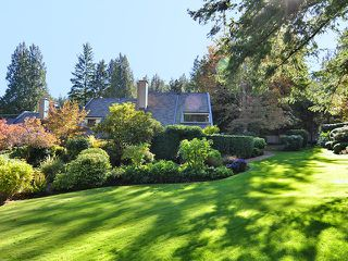 Photo 2: 26 4957 MARINE Drive in West Vancouver: Olde Caulfeild Townhouse for sale : MLS®# V1071796