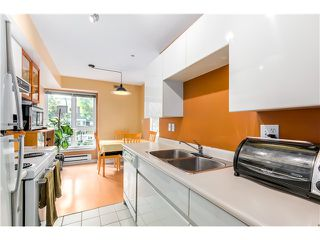 Photo 7: 202 3218 ONTARIO Street in Vancouver: Main Condo for sale (Vancouver East)  : MLS®# V1084215
