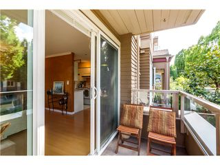 Photo 15: 202 3218 ONTARIO Street in Vancouver: Main Condo for sale (Vancouver East)  : MLS®# V1084215