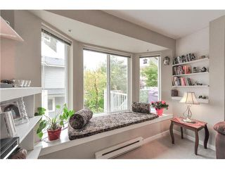 """Photo 7: 24 7370 STRIDE Avenue in Burnaby: Edmonds BE Townhouse for sale in """"MAPLEWOOD TERRACE"""" (Burnaby East)  : MLS®# V1091179"""