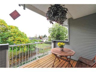"""Photo 11: 24 7370 STRIDE Avenue in Burnaby: Edmonds BE Townhouse for sale in """"MAPLEWOOD TERRACE"""" (Burnaby East)  : MLS®# V1091179"""