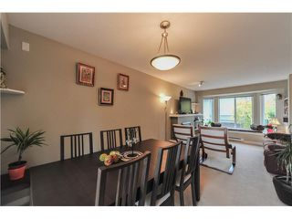 """Photo 9: 24 7370 STRIDE Avenue in Burnaby: Edmonds BE Townhouse for sale in """"MAPLEWOOD TERRACE"""" (Burnaby East)  : MLS®# V1091179"""
