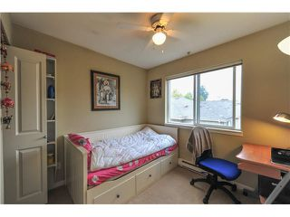 """Photo 18: 24 7370 STRIDE Avenue in Burnaby: Edmonds BE Townhouse for sale in """"MAPLEWOOD TERRACE"""" (Burnaby East)  : MLS®# V1091179"""